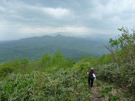 七時雨山開き登山57(2011.6.5)