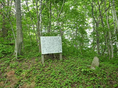 七時雨山開き登山83(2011.6.5)
