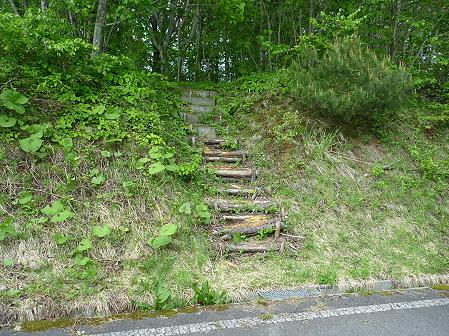 七時雨山開き登山86(2011.6.5)