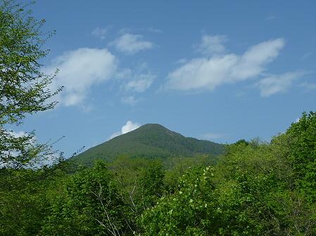 七時雨山開き登山91(2011.6.5)