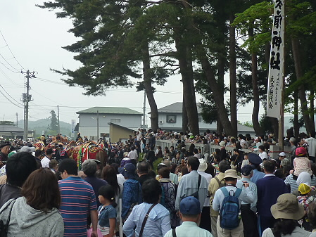 チャグチャグ馬コ10(2011.6.11)