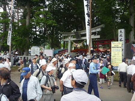 チャグチャグ馬コ16(2011.6.11)