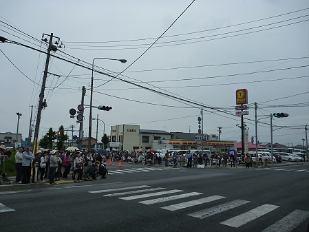 チャグチャグ馬コ21(2011.6.11)