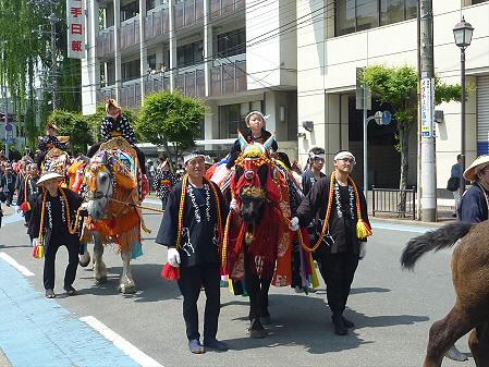 チャグチャグ馬コ44(2011.6.11)