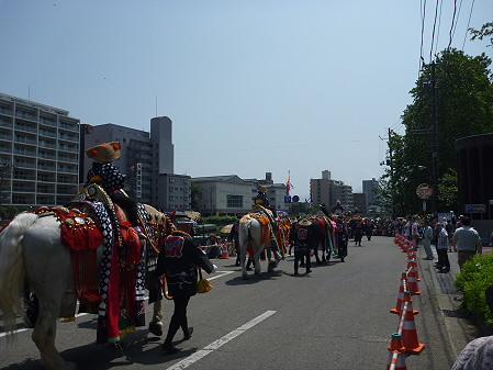 チャグチャグ馬コ46(2011.6.11)