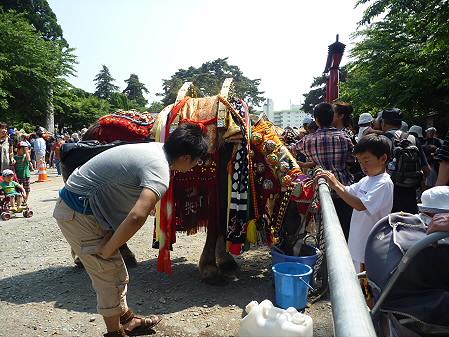 チャグチャグ馬コ57(2011.6.11)