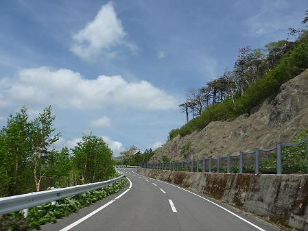 樹海ライン27(2011.6.12)