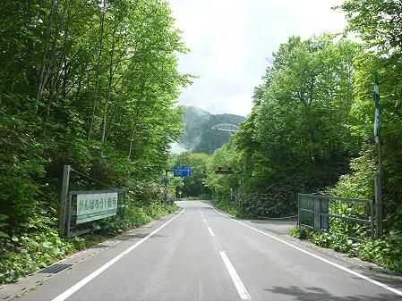 樹海ライン40(2011.6.12)