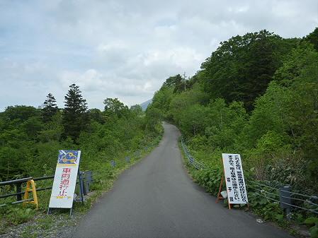 樹海ライン42(2011.6.12)