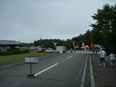 2011ノスタルジック カーミーティングin岩手01(2011.6.18)
