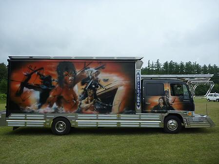 2011ノスタルジック カーミーティングin岩手25(2011.6.18)