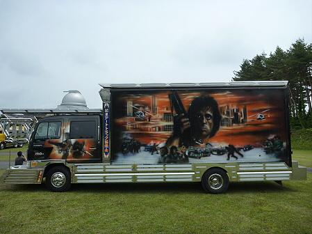 2011ノスタルジック カーミーティングin岩手28(2011.6.18)