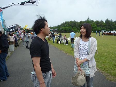 2011ノスタルジック カーミーティングin岩手33(2011.6.18)