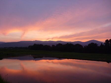 空と雲と田と21(2011.6.20)