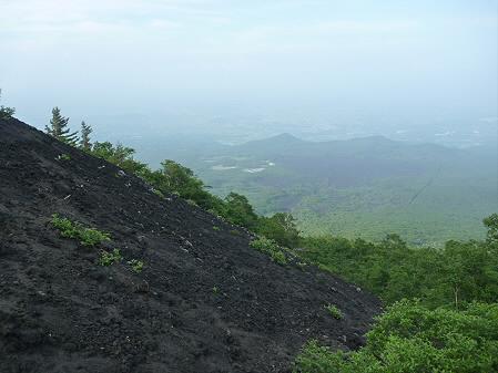 岩手山へGO!16(2011.7.2)