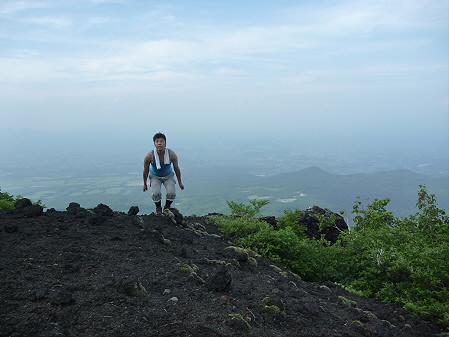 岩手山へGO!18(2011.7.2)