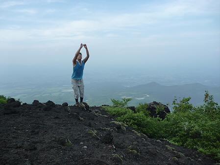 岩手山へGO!19(2011.7.2)