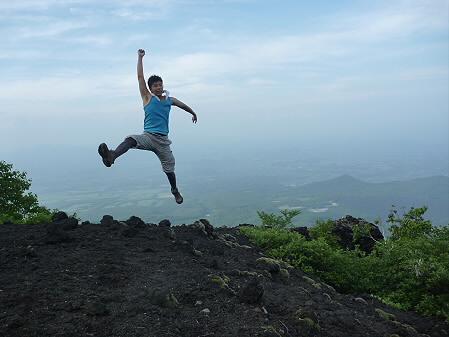 岩手山へGO!20(2011.7.2)