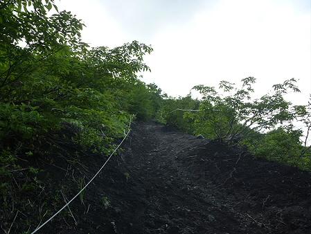 岩手山へGO!22(2011.7.2)