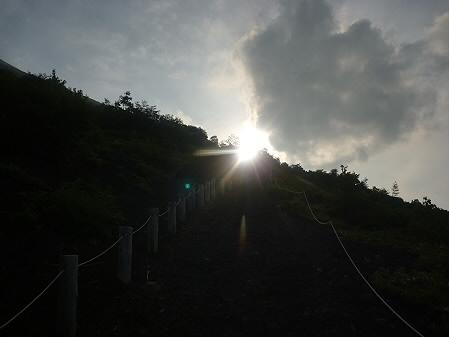 岩手山へGO!26(2011.7.2)