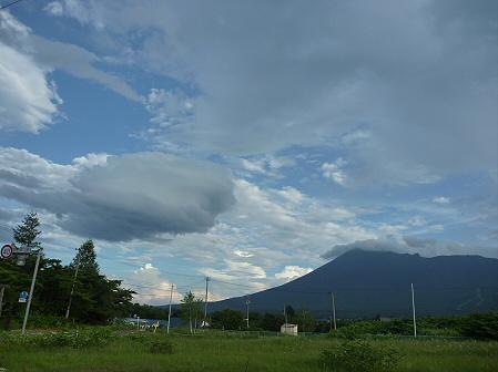 柏台の空02(2011.7.9)