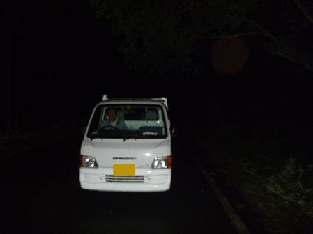 高村さんとホタル観賞09(2011.7.13)
