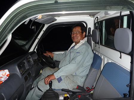 高村さんとホタル観賞20(2011.7.13)