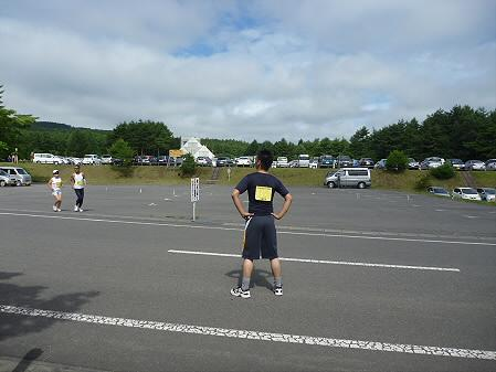 第20回岩手山焼走りマラソン全国大会14(2011.7.24)
