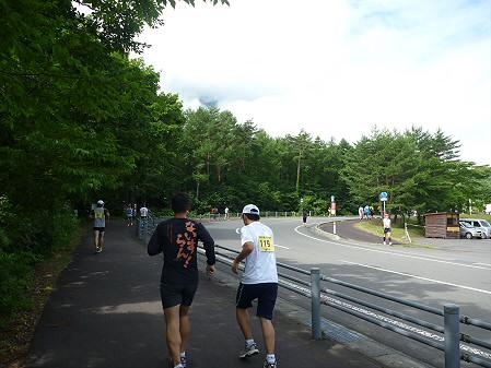 第20回岩手山焼走りマラソン全国大会15(2011.7.24)