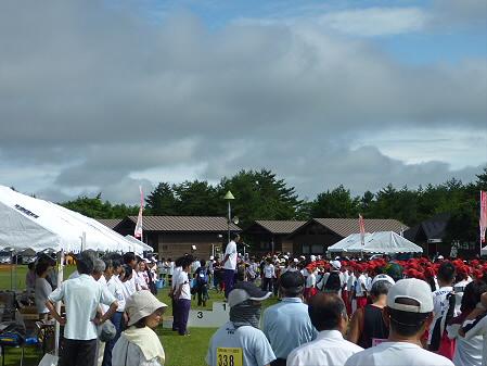 第20回岩手山焼走りマラソン全国大会18(2011.7.24)