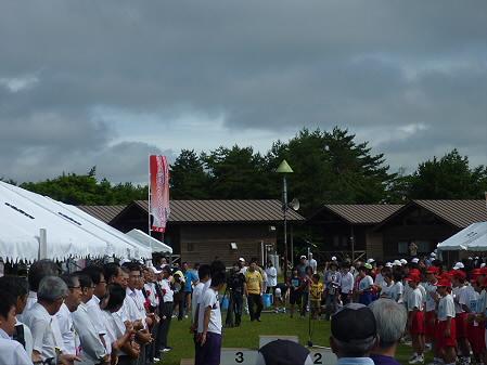 第20回岩手山焼走りマラソン全国大会20(2011.7.24)