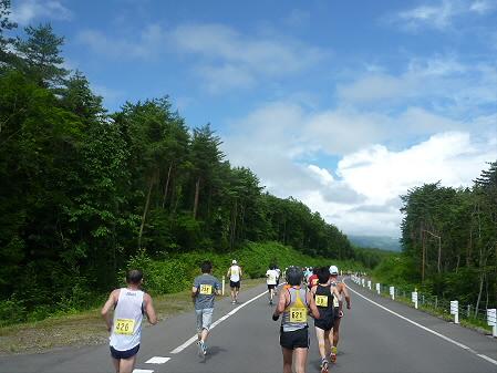 第20回岩手山焼走りマラソン全国大会31(2011.7.24)