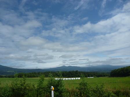 第20回岩手山焼走りマラソン全国大会40(2011.7.24)