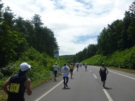 第20回岩手山焼走りマラソン全国大会46(2011.7.24)