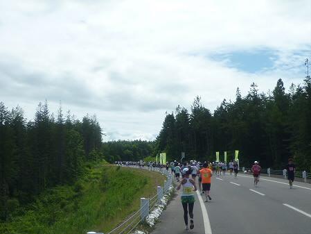 第20回岩手山焼走りマラソン全国大会49(2011.7.24)