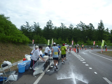 第20回岩手山焼走りマラソン全国大会51(2011.7.24)