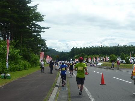 第20回岩手山焼走りマラソン全国大会52(2011.7.24)