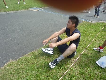 第20回岩手山焼走りマラソン全国大会53(2011.7.24)
