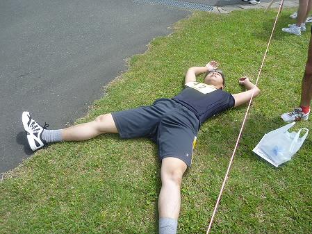 第20回岩手山焼走りマラソン全国大会54(2011.7.24)