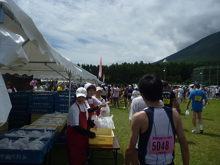 第20回岩手山焼走りマラソン全国大会58(2011.7.24)