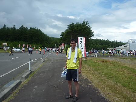 第20回岩手山焼走りマラソン全国大会65(2011.7.24)
