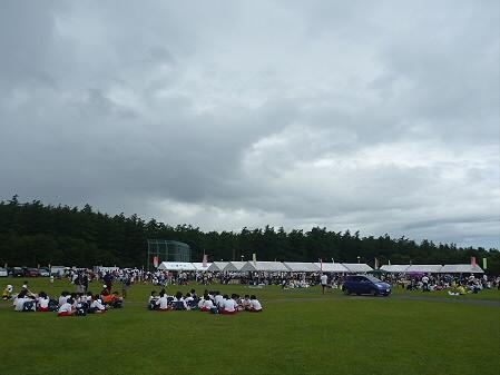 第20回岩手山焼走りマラソン全国大会73(2011.7.24)