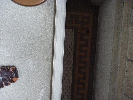 横浜へ行ってみた23(2011.7.29)開港記念館編