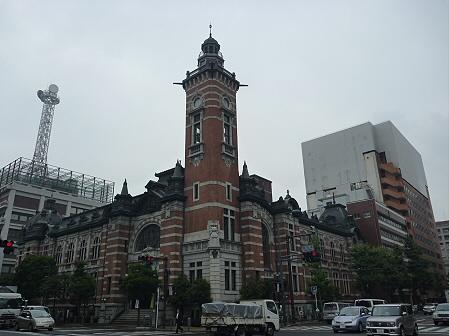 キングの塔in神奈川県庁04(2011.7.29)