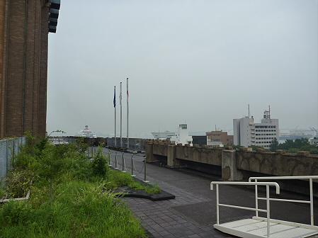 キングの塔in神奈川県庁11(2011.7.29)