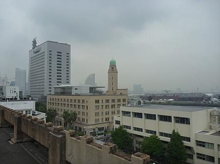 キングの塔in神奈川県庁14(2011.7.29)