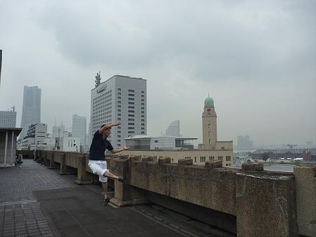キングの塔in神奈川県庁15(2011.7.29)