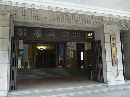 キングの塔in神奈川県庁29(2011.7.29)