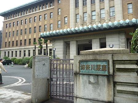 キングの塔in神奈川県庁30(2011.7.29)