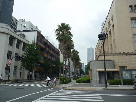 横浜税関展示資料館03(2011.7.29)